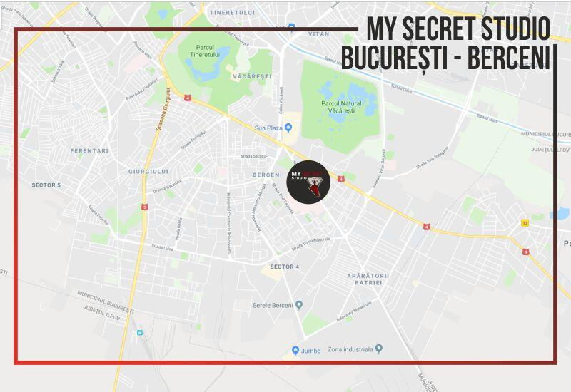 Mysecret Studio Videochat Bucuresti Berceni