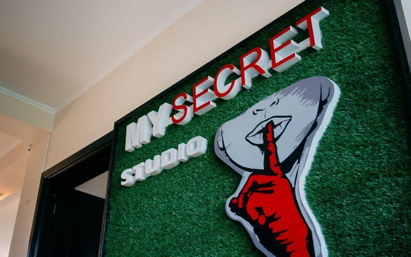 MySecret studio videochat brasov