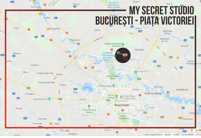 Mysecret Studio Videochat Bucuresti Piata Victoriei
