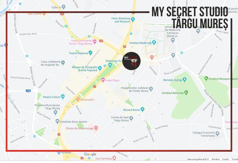 Mysecret Studio Videochat Targu Mures