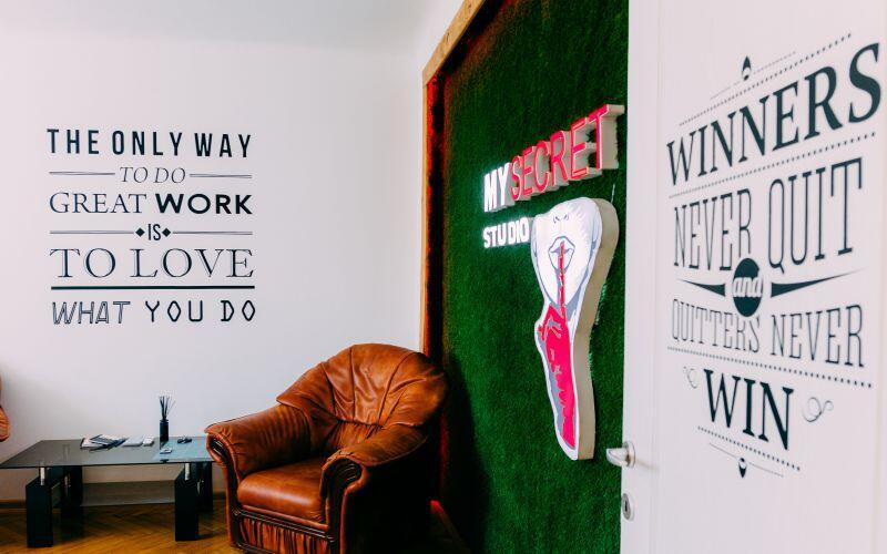 MySecret studio profesionist de videochat bucuresti